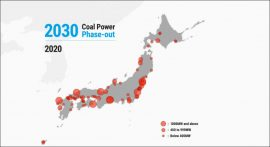 【News】Japan Beyond Coal: Campaign to Phase Out Coal