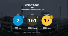 【データ更新】石炭火力発電所の最新状況(2020年12月1日)