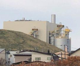 【ニュース】釧路火力発電所の本格稼働に遅れ  住民苦情を受け事業者に質問書を送付